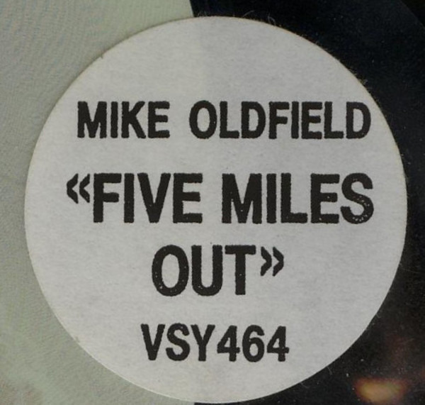 #<Artist:0x00000004ebf1f0> - Five Miles Out