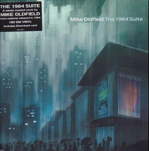 #<Artist:0x007f756b8f7b80> - The 1984 Suite