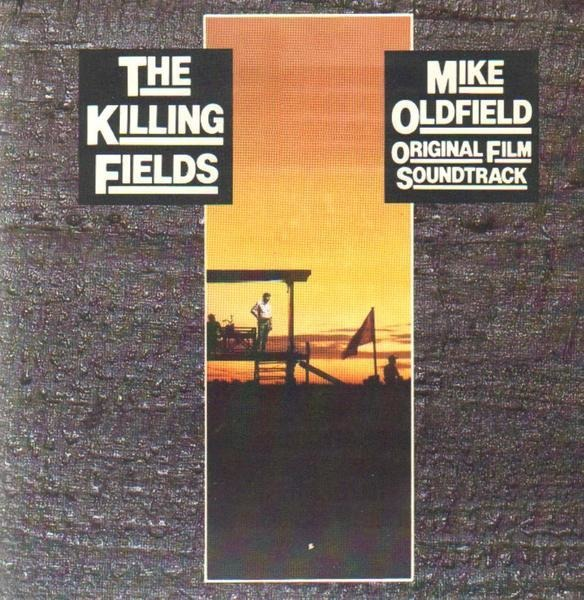 #<Artist:0x007faf394131e8> - The Killing Fields (Original Film Soundtrack)