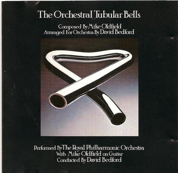 #<Artist:0x007f823694eca0> - The Orchestral Tubular Bells