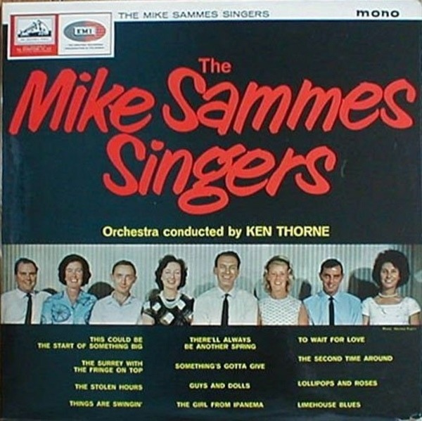 The Mike Sammes Singers