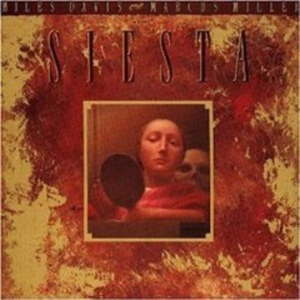 #<Artist:0x00007f385354f320> - Music from Siesta