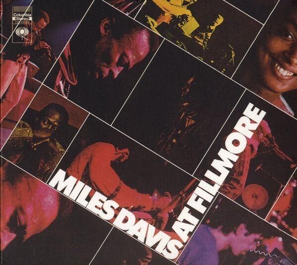 #<Artist:0x007f9efb2e2e70> - Miles Davis at Fillmore: Live at the Fillmore East