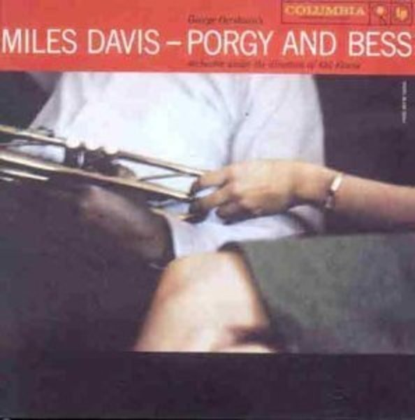 #<Artist:0x007f1de5476e90> - Porgy and Bess