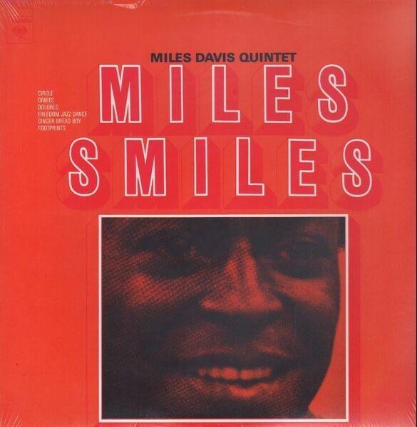 #<Artist:0x007fe2dbf672f8> - Miles Smiles
