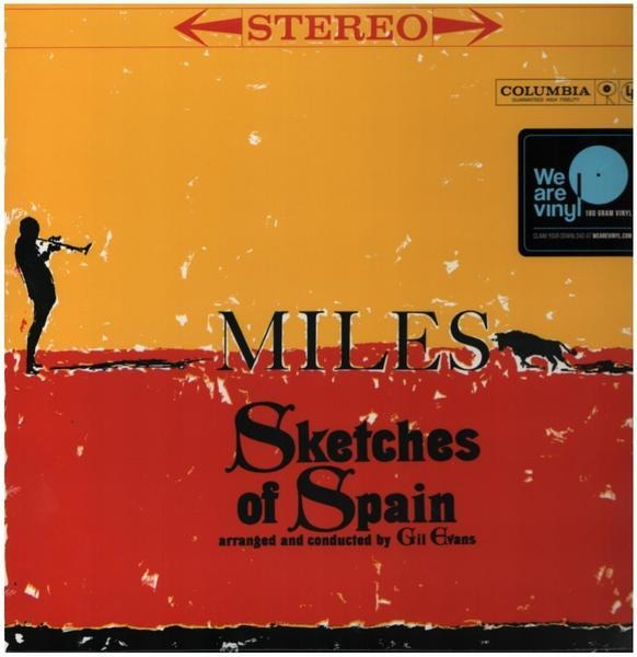 #<Artist:0x00007f387b158668> - Sketches of Spain