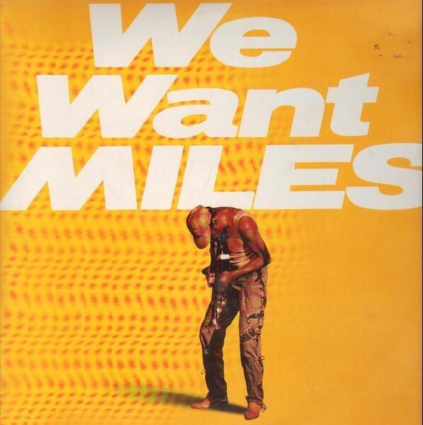 #<Artist:0x00007f811ee710c0> - We Want Miles