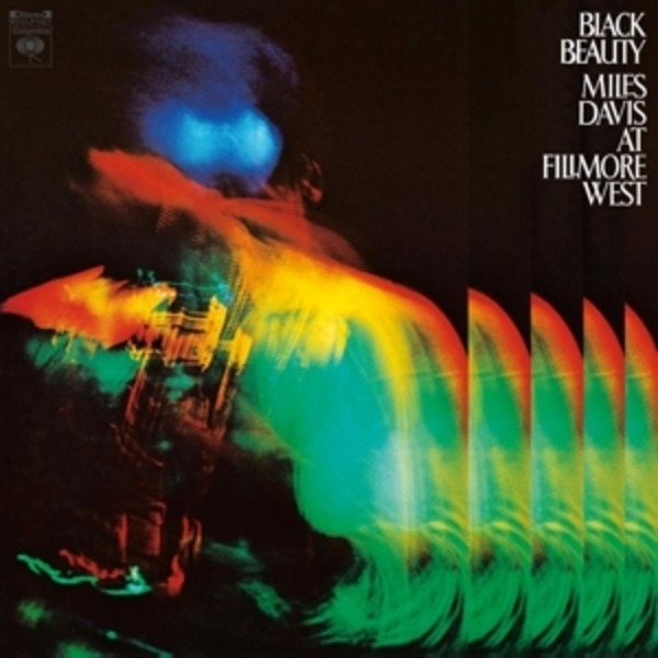 #<Artist:0x00007fcea4b0fae8> - Black Beauty: Miles Davis at Fillmore West
