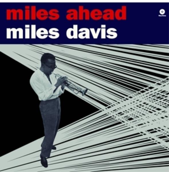 #<Artist:0x007fca3050eb08> - Miles Ahead
