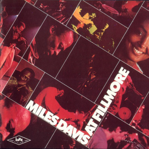#<Artist:0x00007fd903a952e8> - Miles Davis at Fillmore: Live at the Fillmore East