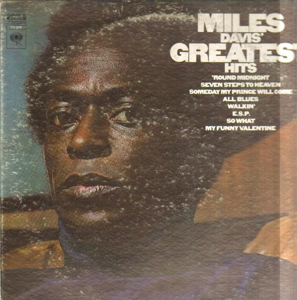 #<Artist:0x007f78f4f4a190> - Miles Davis' Greatest Hits