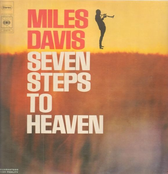 #<Artist:0x007f0c083c8320> - Seven Steps to Heaven