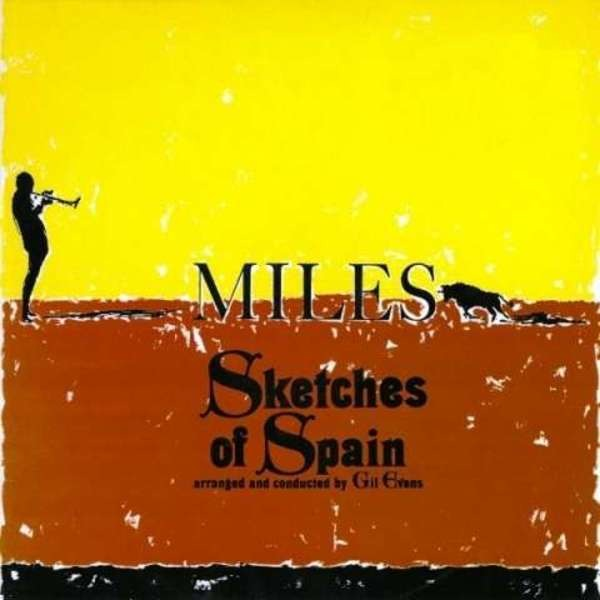 #<Artist:0x007f0c084a3c40> - Sketches of Spain