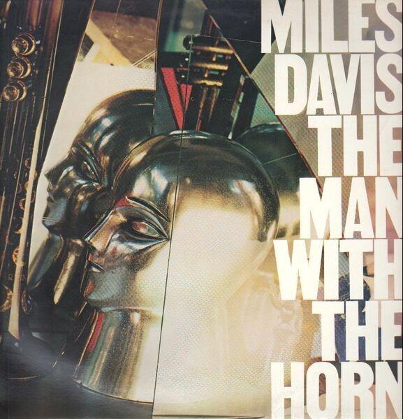 #<Artist:0x00000006da76f8> - The Man with the Horn