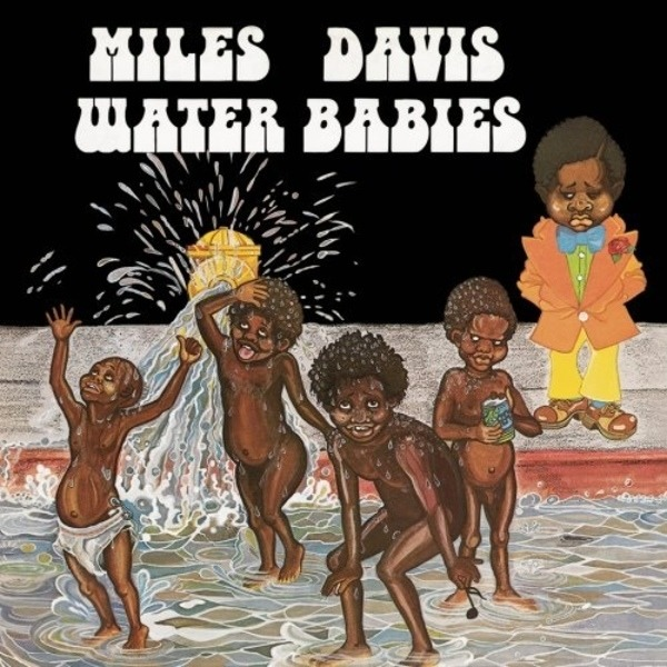 #<Artist:0x007f7474788d00> - Water Babies
