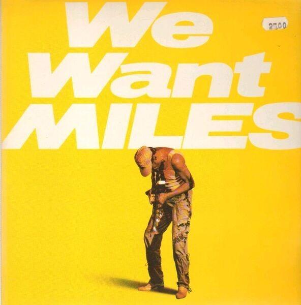 #<Artist:0x007f9b68f8ad30> - We Want Miles