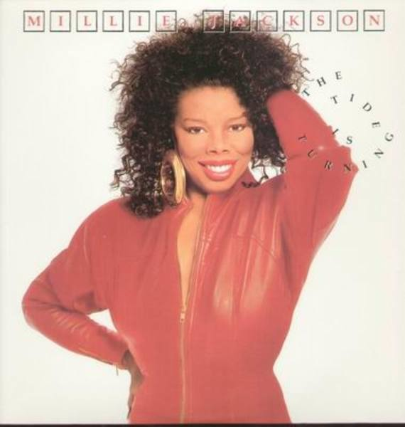 Millie Jackson The Tide Is Turning
