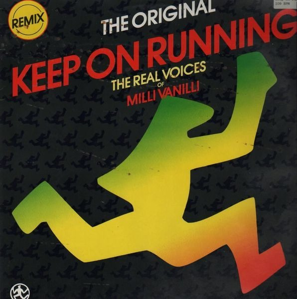 #<Artist:0x00007f651db22788> - Keep On Running