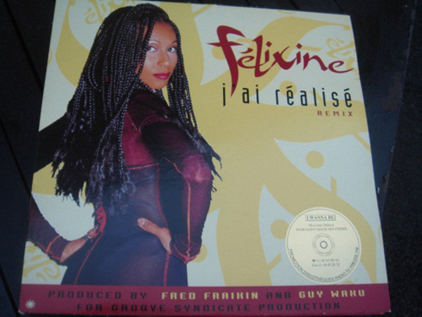 Mimi Felixine J'ai Réalisé (Remix)