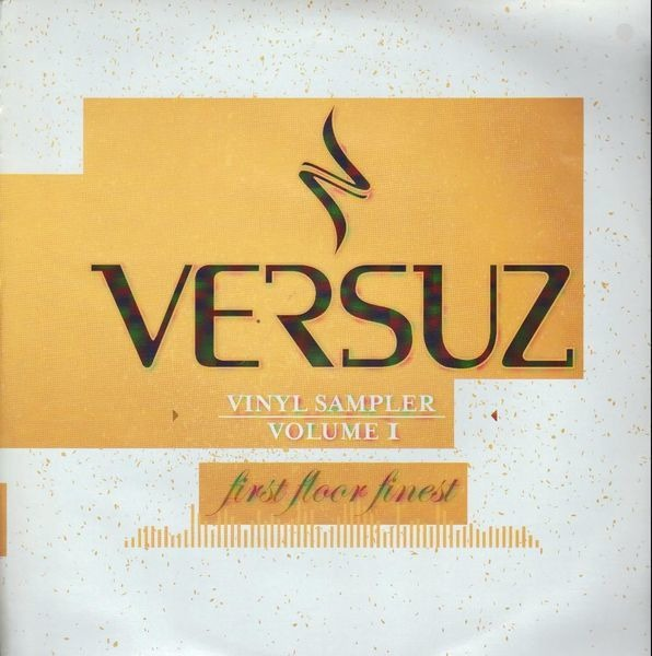 MIRABEAU, DAVE LAMBERT A.O. - Vinyl Sampler Volume I - Maxi x 1