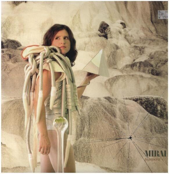 MIRAH - (a)spera - LP