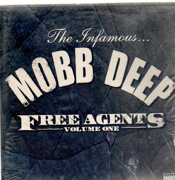 #<Artist:0x007f28fbec4d18> - Free Agents: The Murda Mixtape