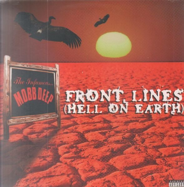 #<Artist:0x007f1f32a92e98> - Front Lines (Hell On Earth)