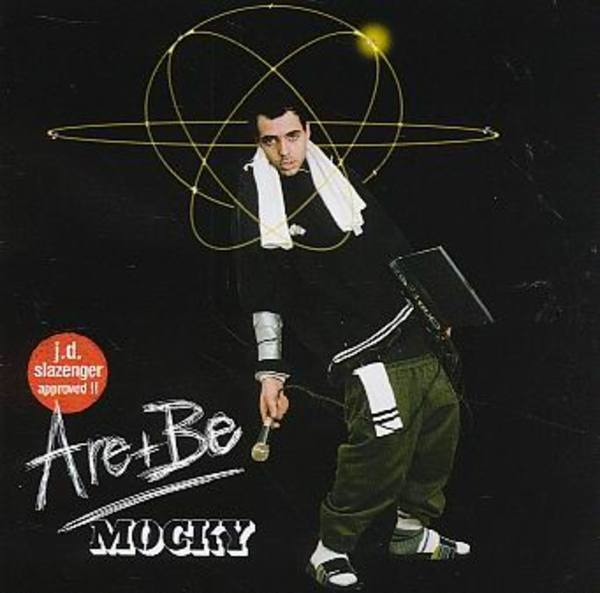 MOCKY - Are+be - CD