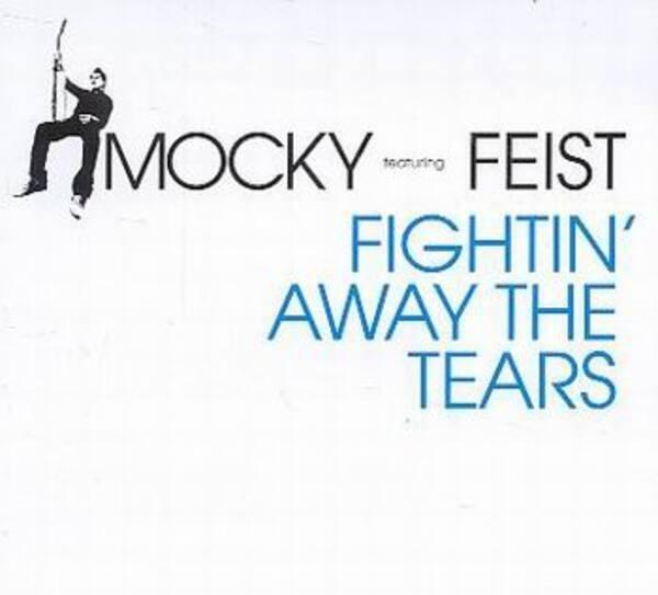 MOCKY FEAT. FEIST - Fightin' away the Tears - CD single