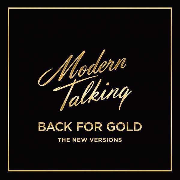 #<Artist:0x00000005b90eb0> - Back For Gold