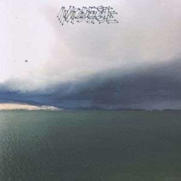 MODEST MOUSE - The Fruit That Ate IT... - CD single