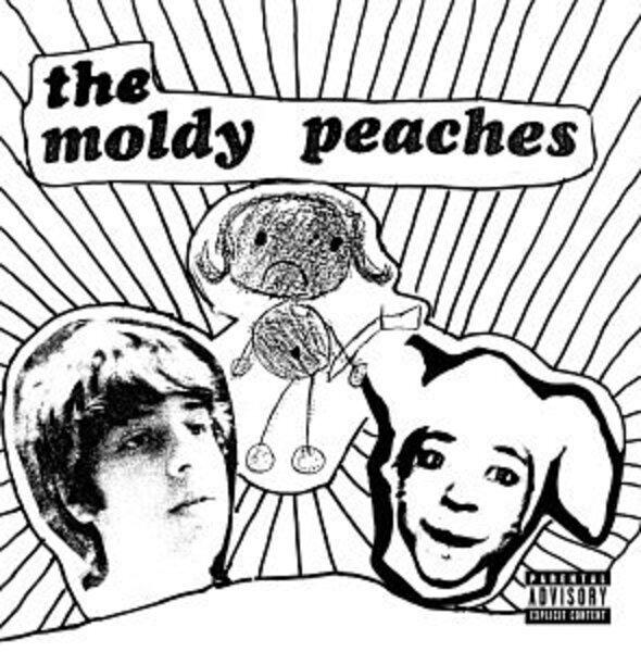 #<Artist:0x00007fd90575e118> - Moldy Peaches