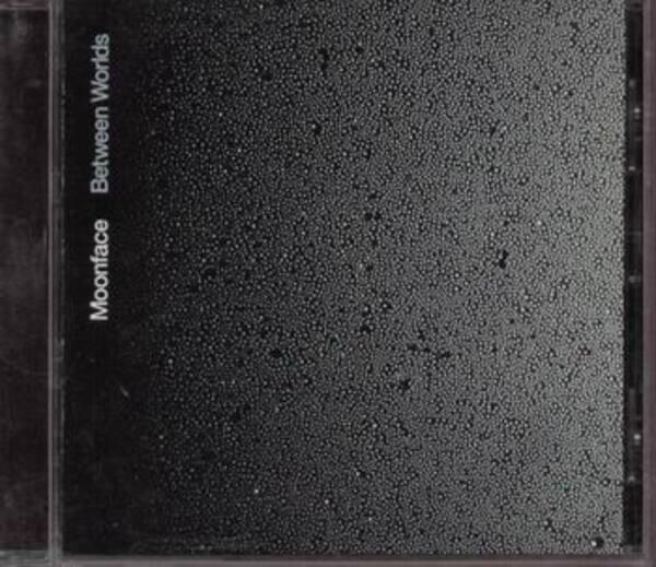 MOON FACE - Between Worlds - CD