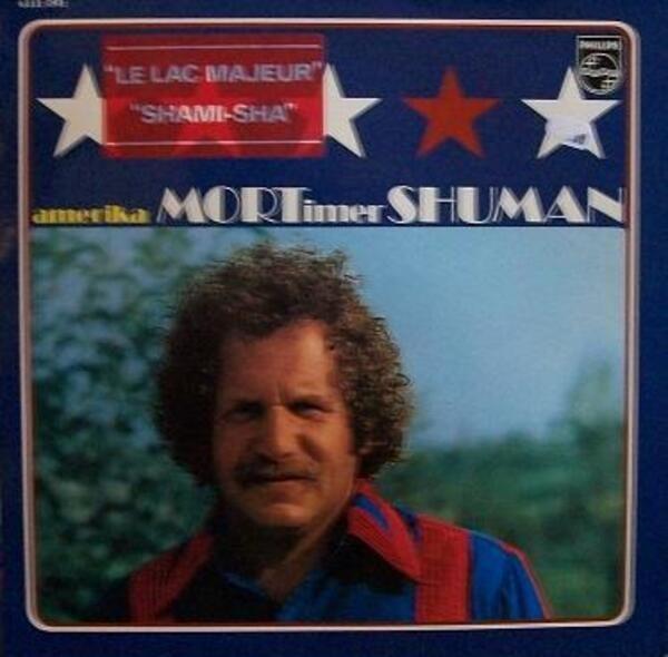Mortimer Shuman, Mort Shuman Amerika