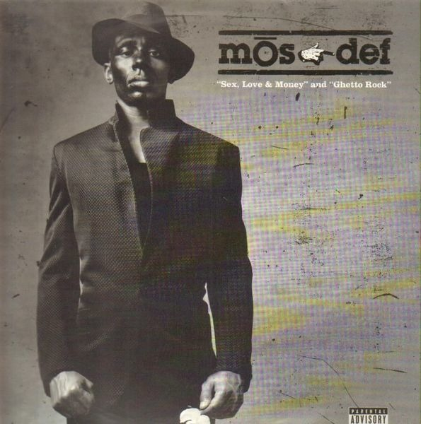 Sex love and money mos def