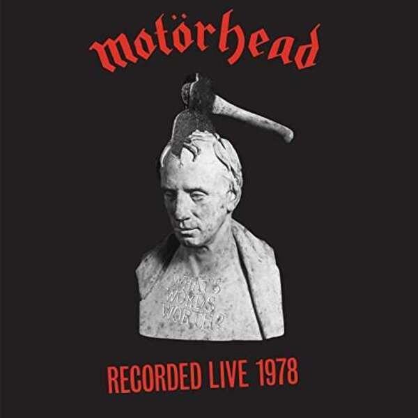 #<Artist:0x00007f4e0d02ec90> - What's Wordsworth - Recorded Live 78
