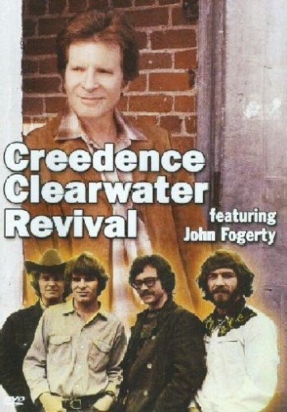 #<Artist:0x007f7476d716c0> - Creedence Clearwater Revival - Planet Song