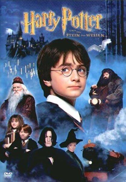 #<Artist:0x007f64104e7a48> - Harry Potter und der Stein der Weisen