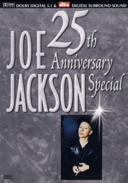 Joe Jackson 25th Anniversary Special