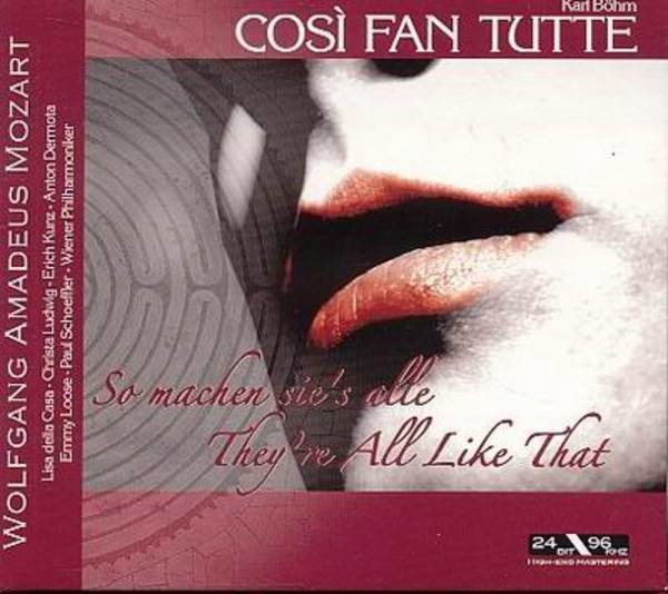 #<Artist:0x007f3a802a3a98> - Cosi Fan Tutte
