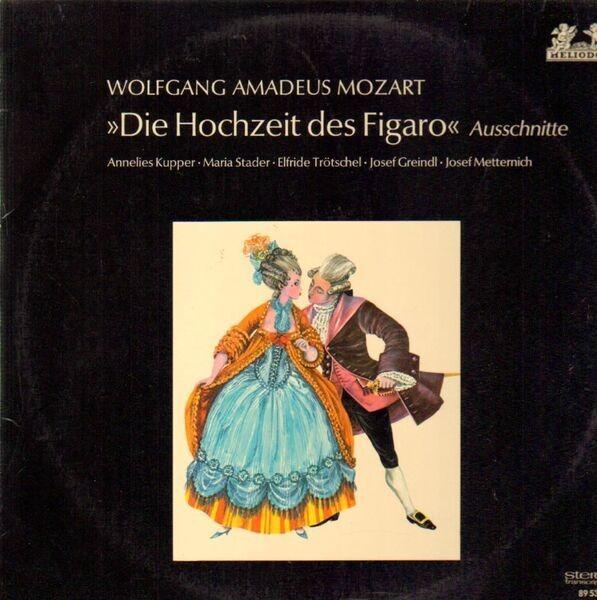 #<Artist:0x007fe34e2cf608> - Die Hochzeit des Figaro