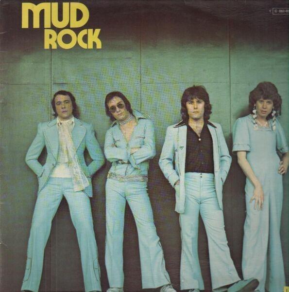#<Artist:0x007f27775b86f0> - Mud rock
