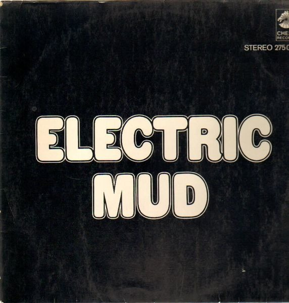 #<Artist:0x00000004b3ee40> - Electric Mud