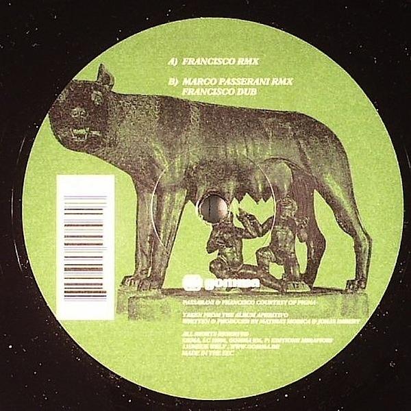 #<Artist:0x00007f4dcdb5f690> - Ce Kul - The Roma Remixes
