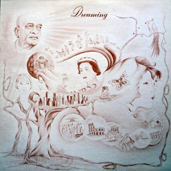 #<Artist:0x007f704b49f4b8> - Dreaming