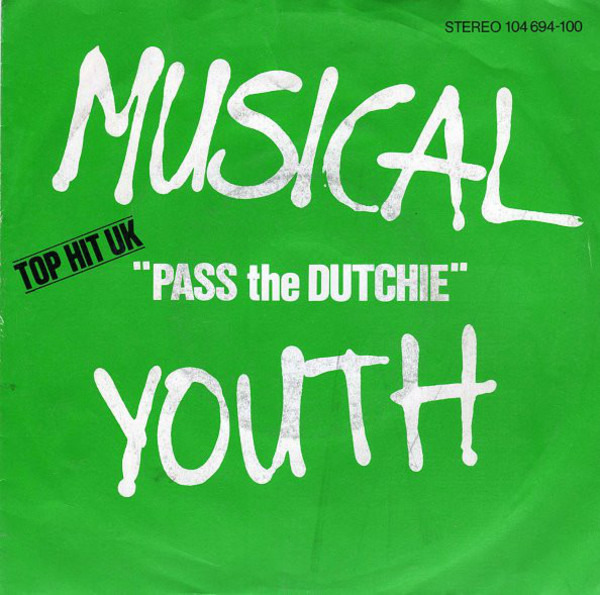 #<Artist:0x00007fd8a2aa5708> - Pass the Dutchie
