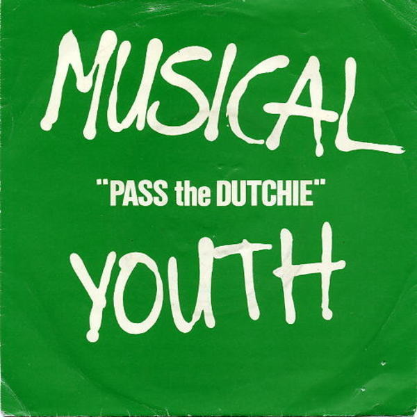 #<Artist:0x007fafb8bd4ba0> - Pass the Dutchie