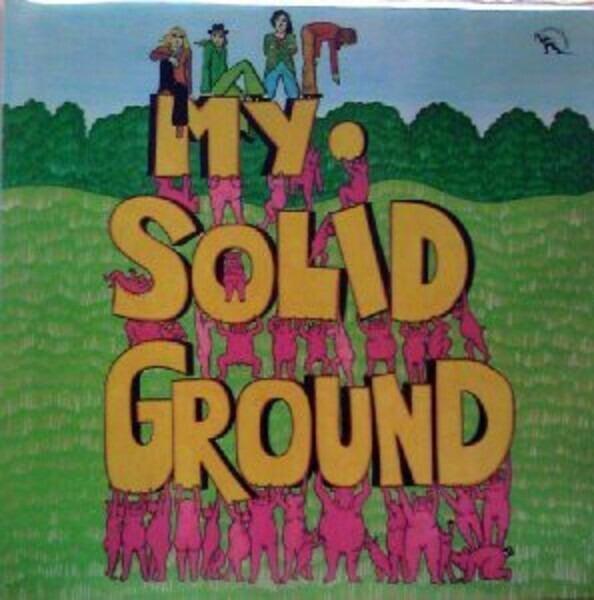 #<Artist:0x007fa433136aa8> - My Solid Ground