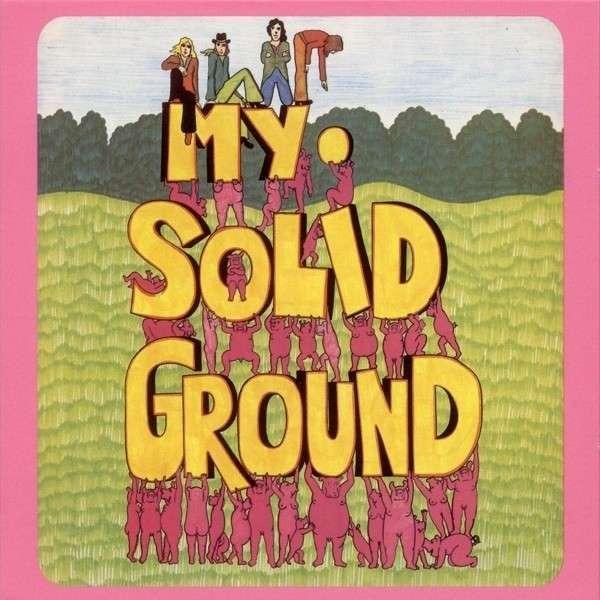 #<Artist:0x007f0ea6fa0300> - My Solid Ground