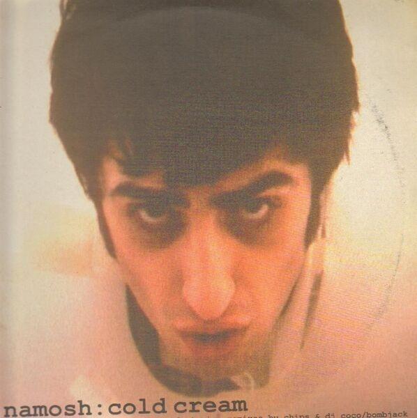 #<Artist:0x007f3391722768> - Cold cream